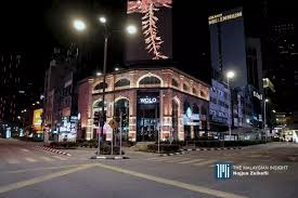 Covid 19 | Hush descends on Kuala Lumpur | The Malaysian Insight ...